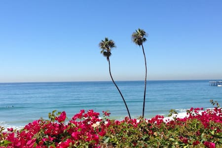 Tstreet Beach Private B&B - San Clemente