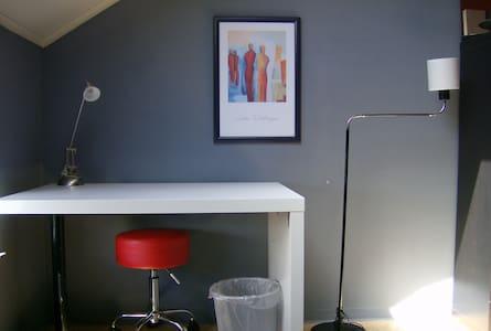 Hasselt - Mooie ruime kamer met veel licht! - Haus
