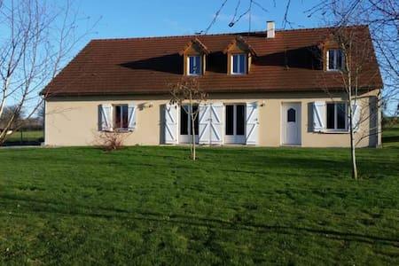 La Parnière - House