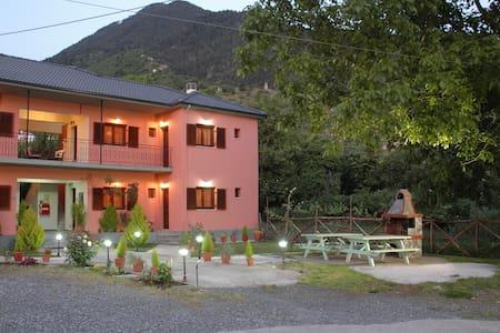 Artemis Apartments Konitsa 2 pax - Wohnung
