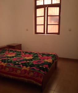 Double bedroom in Mindelo - Mindelo - House