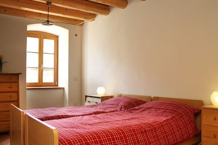 appartamento in antico maso - Caldonazzo - Wohnung