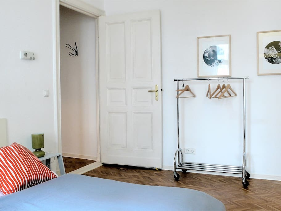 Apartment 2 in Prenzlauer Berg