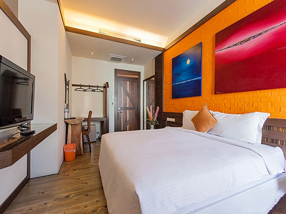 Kenting SouthernSun Inns double