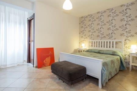 Plana Habitación doble en Quisisana - Castellammare di Stabia - Wohnung