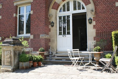 Chambre D'Hotes les Hortensias - Bed & Breakfast