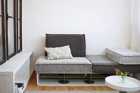 Stylish & Central Munich Apartment - Apartamento