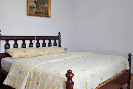B&B Casa Carbonara - Suite Torre - Cividale del Friuli - Bed & Breakfast