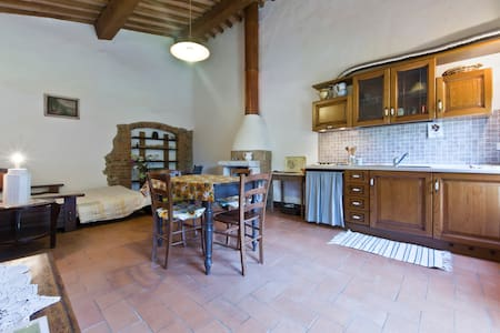 Colombai between Siena and Grosseto - Civitella Paganico - Other