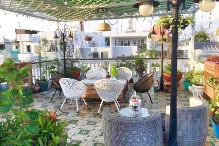 Cozy and Modern room. - Ciudad de Ho Chi Minh - Casa