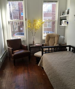 2-Bedroom brownstone in Hoboken, NJ - Hoboken