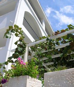 Villa Mila sea view apartment no.3 - Petrovac