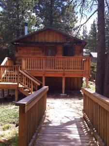 Charming Cozy Cabin near the Lake