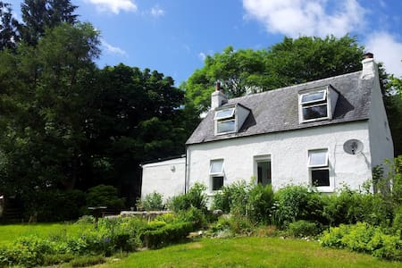 An Tigh Beag Holiday Cottage - Near Tyndrum