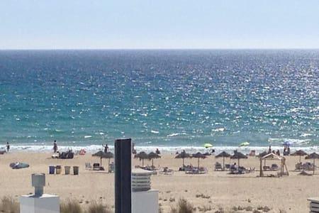 Beachfront Zahara de los Atunes - Zahara de los Atunes (Barbate)