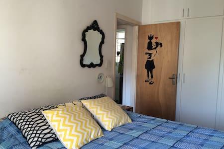 Cozy Double Room - amazing location! - Apartment