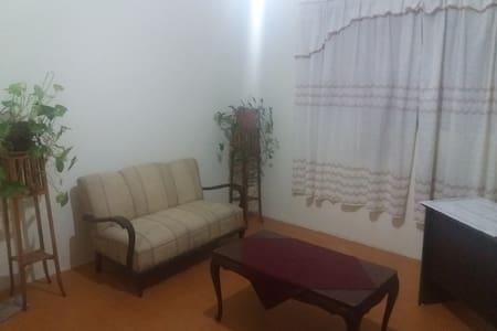 Garzonier acogedor - Apartment