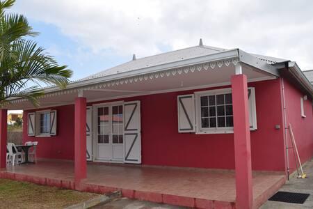 Chez Maxi - Ház