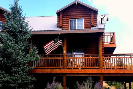 Canyon Meadows - Wasatch County - Cabane