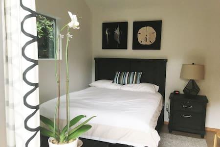 Peaceful Guesthouse - Rumah Tamu