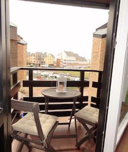 Deauville beau studio rénové (2 adultes/1 enfant) - Apartment