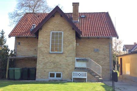 Family house close to CPH Centre. - Søborg