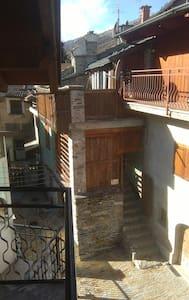Baita Fraisse - House