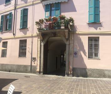 Casa Francesco, trilocale nel cuore di Como! - Como - House