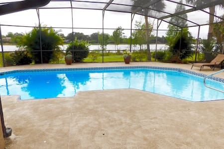 New Smyrna Beach Short Term Rentals With Private Pool
