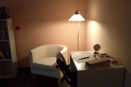 Stanza spaziosa e accogliente - Bologna - Lejlighed