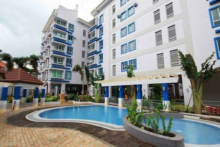 Clean & Affordable Unit at Scandia, South Forbes! - Condominium