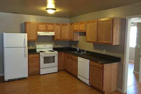 Riverside Apartment - Pikeville - Appartamento