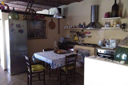 Casa Giroldi - Novi Ligure - Apartment