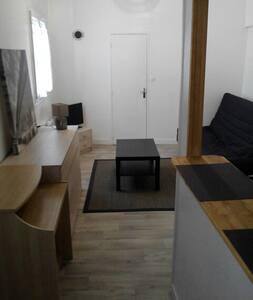 Studio meublé Centre ville de Rouen