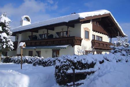 Landhaus Tirolerhof - Sankt Johann in Tirol