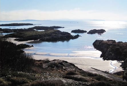 Ring of Kerry Ireland Amazing views - Castlecove
