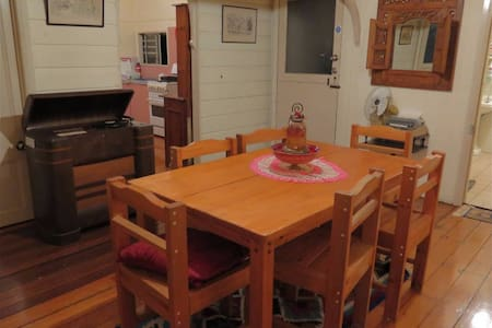 Beautiful spacey room in a great home @ A+location - House