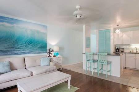 North Shore Condo - Kahuku - Íbúð