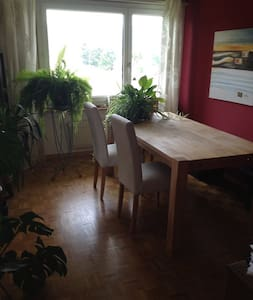 12 qm Room in Küsnacht - Küsnacht - Apartment