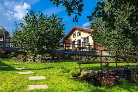 Villa del Gelso - Relax nel Parco dell'Etna - Mascali