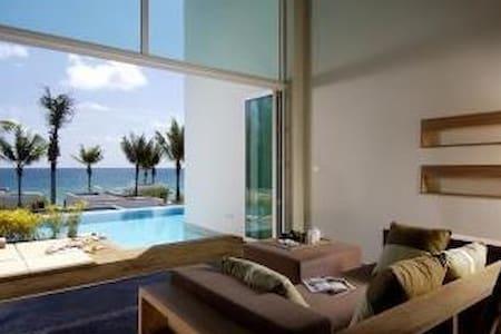 Ocean View Loft-Aleenta Resort - Khok Kloi