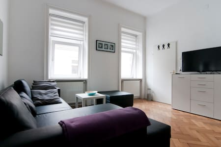 Fabulous Apartment In City Center - Vienna