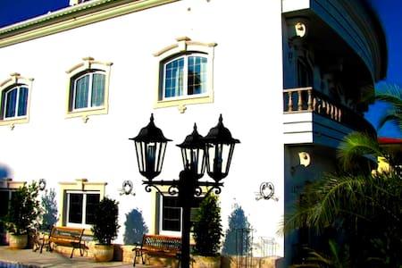 Two Bedroom Penthouse in Luxury Villa 5* - Arnal
