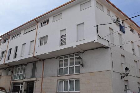 Apartamento céntrico - Muros