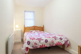 Picture of Bedroom in City Centre Flat