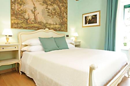 Il Monte delle Quaglie - Fermo - Bed & Breakfast