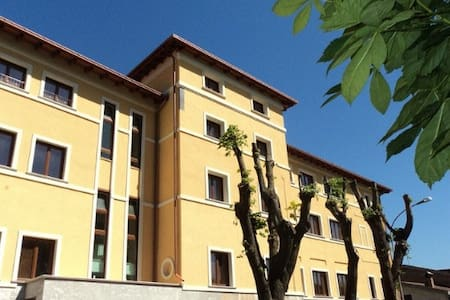 Visit Rome and the Castelli Romani - Zagarolo - Apartemen