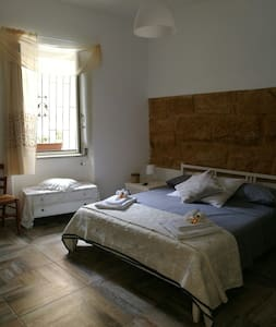 Camera zabbàra! - Agrigento - Bed & Breakfast