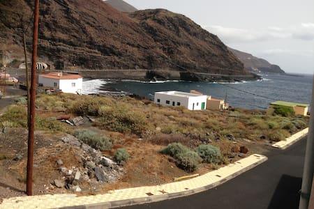 Apartamento junto al mar - Leilighet