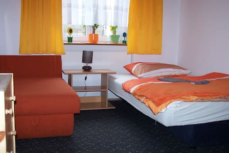 Room type: Private room Property type: Apartment Accommodates: 2 Bedrooms: 1 Bathrooms: 0.5